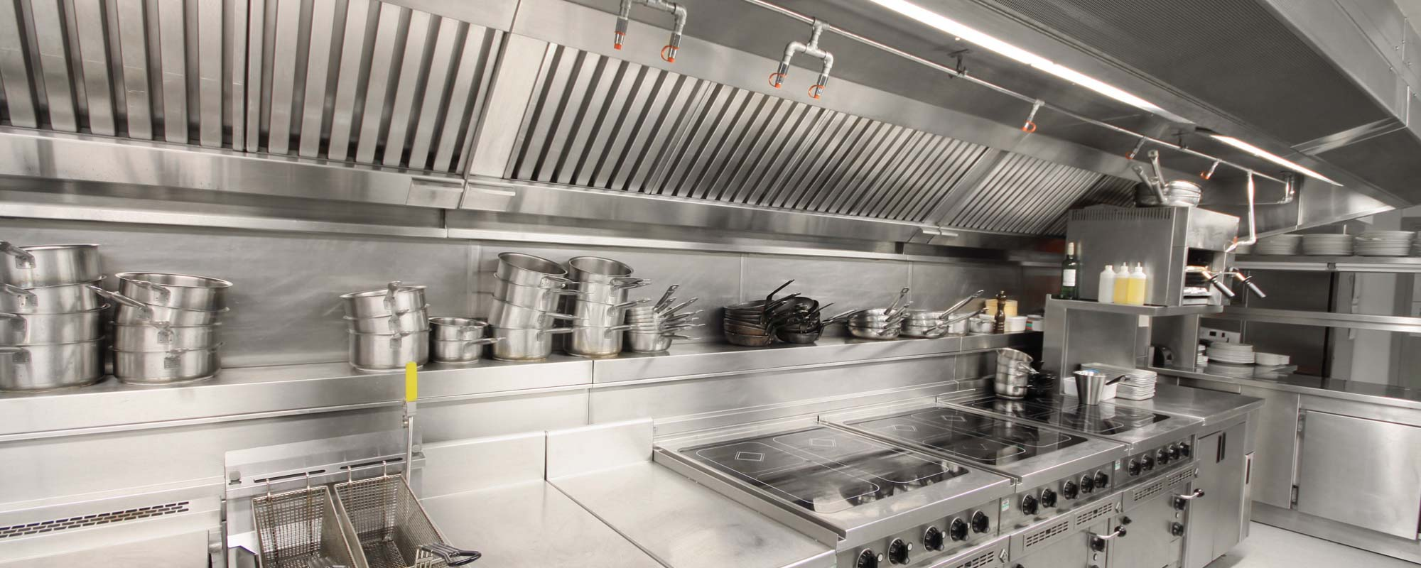 Kitchen Exhaust Hood U0026 Ducting Cleaning Specialist In Singapore Since 1997